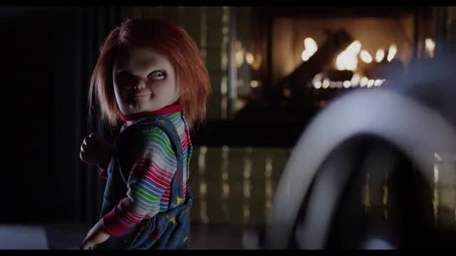 Watch and share Cult Of Chucky GIFs and Playerone GIFs by Rocco Supreme on Gfycat