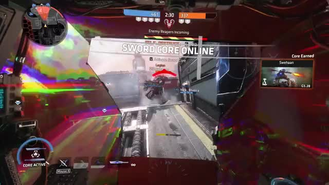 Watch Ronin Bait GIF on Gfycat. Discover more execution, ronin, titanfall GIFs on Gfycat