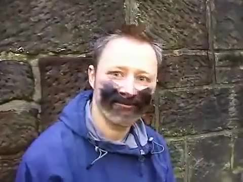 Limmy's Show - Guy Fawkes