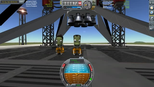 SpaceXMasterrace, kerbalspaceprogram, spacexmasterrace, In Soviet Russia... GIFs