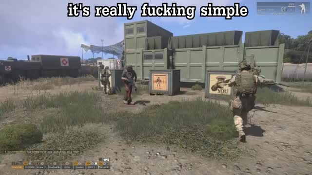 Watch and share Arma 3 GIFs on Gfycat