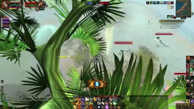 Watch and share World Of Warcraft 2019-06-26 06-59-51 GIFs by algebraic on Gfycat