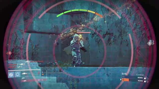 Watch this GIF by Xbox DVR (@xboxdvr) on Gfycat. Discover more Destiny, jackr14, xbox, xbox dvr, xbox one GIFs on Gfycat