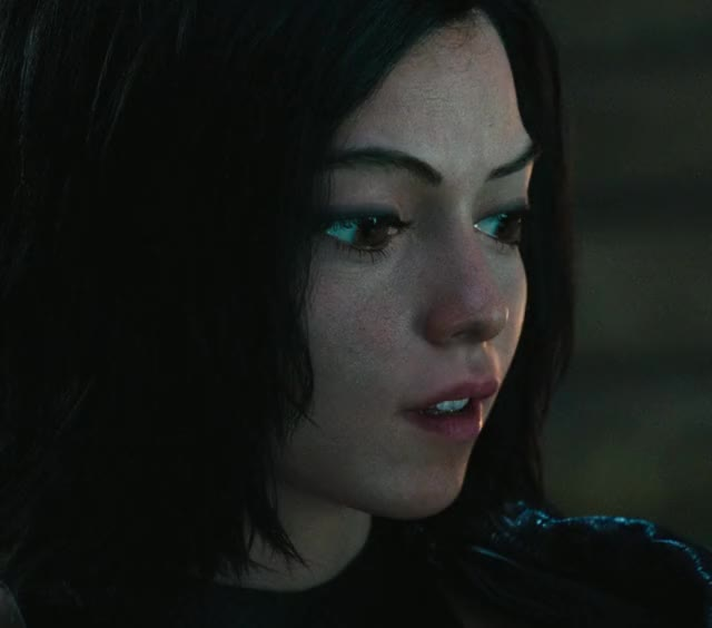 Watch and share ALITA LOOK AT ZAPAN 0.60 SPEED GIFs by vladdie99 on Gfycat
