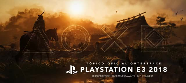 Watch logo-e3 2018 header GIF on Gfycat. Discover more related GIFs on Gfycat