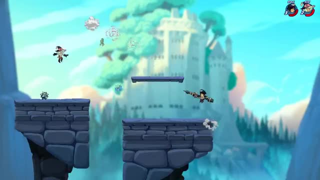 Watch and share Brawlhalla GIFs by Ragno on Gfycat