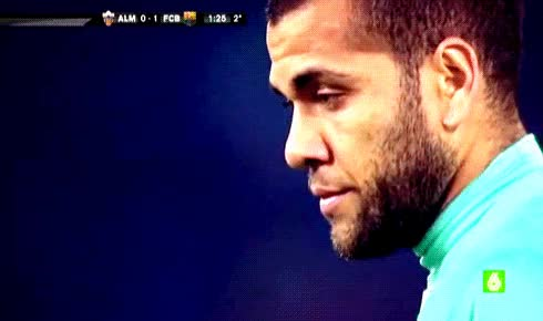 Watch this GIF on Gfycat. Discover more dani alves GIFs on Gfycat