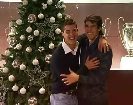 Watch this cristiano ronaldo GIF on Gfycat. Discover more Kaka, Ronaldo, cristiano ronaldo, kaka, ronaldo GIFs on Gfycat