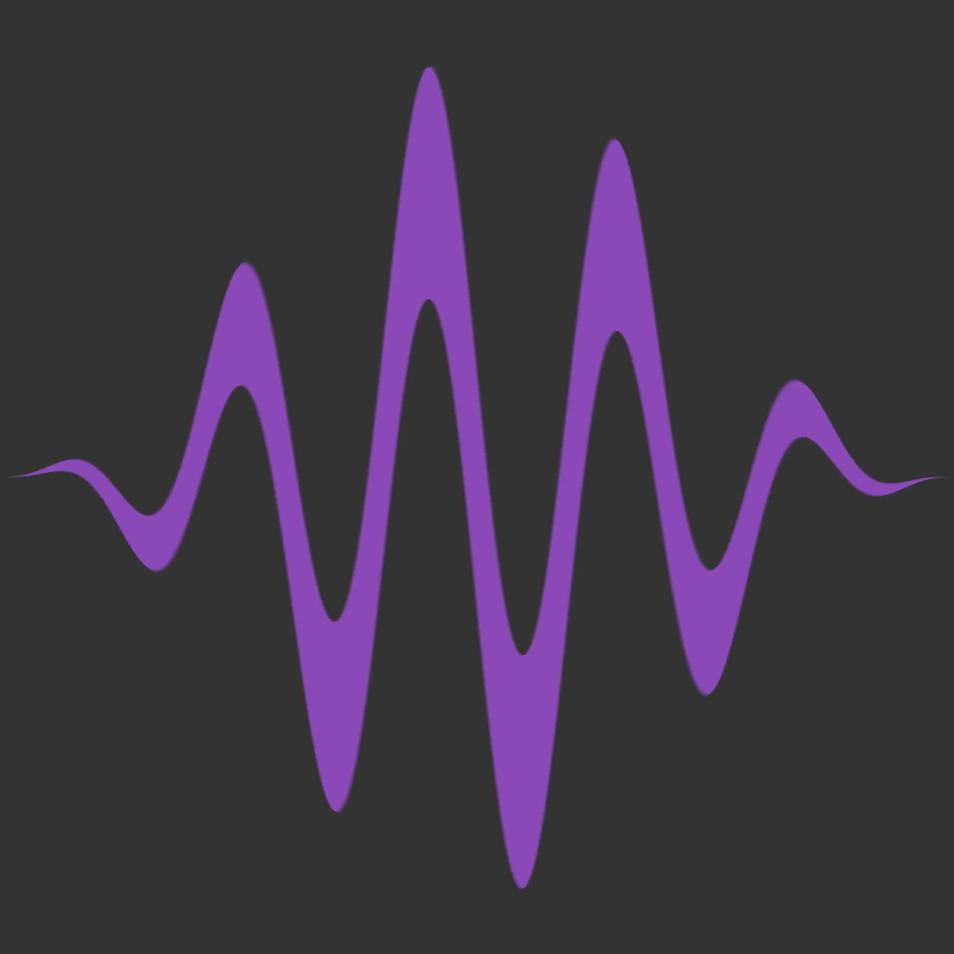 shadron, Shadron Animated Sine Wave by /u/slickytail GIFs