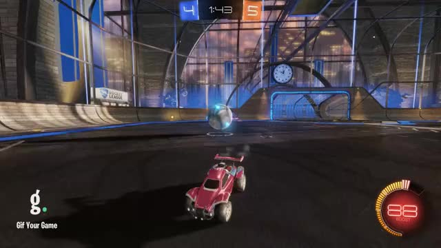 Watch Goal 10: Gin Martini GIF by Gif Your Game (@gifyourgame) on Gfycat. Discover more Gif Your Game, GifYourGame, Gin Martini, Rocket League, RocketLeague GIFs on Gfycat