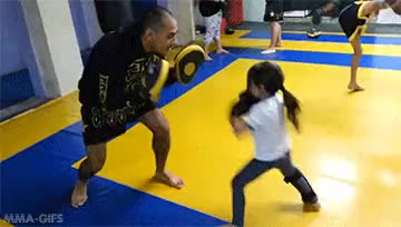 Watch kick boxing GIF on Gfycat. Discover more related GIFs on Gfycat