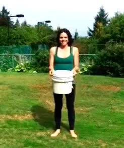 Watch and share Jennifer Morrison GIFs and Lana Parrilla GIFs on Gfycat