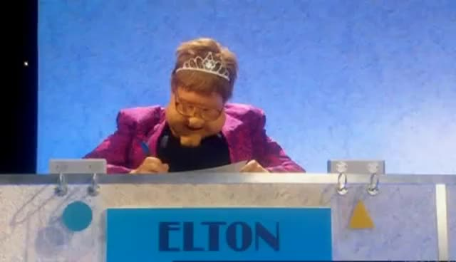 Watch Bo Selecta - Blankety Blank GIF on Gfycat. Discover more Blank, Bo, John, bender, blankety, boy, dale, elton, george, lilly, massive, michael, people, selecta, village, will, winton, young GIFs on Gfycat