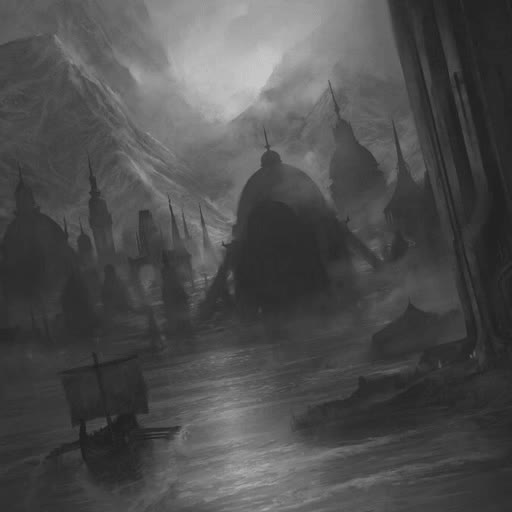 ASOIAF Mysterious Places: vote your fav! GIFs