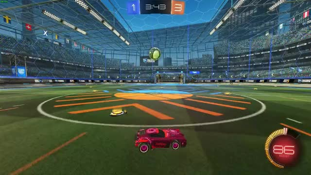 Watch Fake fake GIF by Ninja Garden Gnome (@ninjagardengnome) on Gfycat. Discover more RocketLeague GIFs on Gfycat