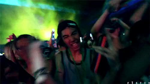 Watch raving GIF on Gfycat. Discover more related GIFs on Gfycat