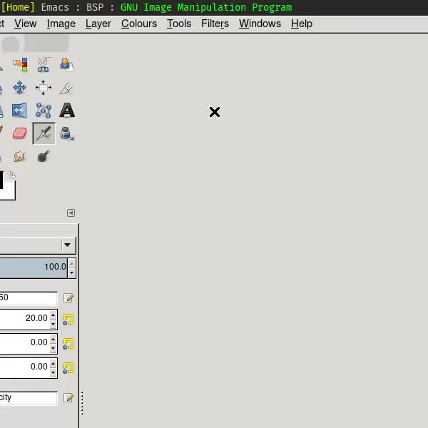 Watch and share How To Draw A Circle In Gimp GIFs on Gfycat