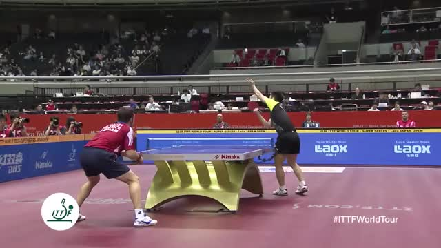 Watch and share Table Tennis GIFs and Ping Pong GIFs on Gfycat