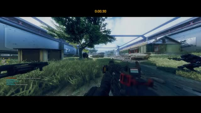 Watch and share Sneaky Pulls (Titanfall 2) GIFs by vectorvitale on Gfycat