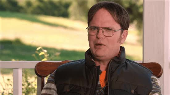 Watch dwight GIF on Gfycat. Discover more Rainn Wilson GIFs on Gfycat