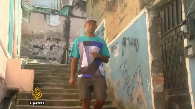 Brazil violence- Murders on the rise in Rio de Janeiro GIFs