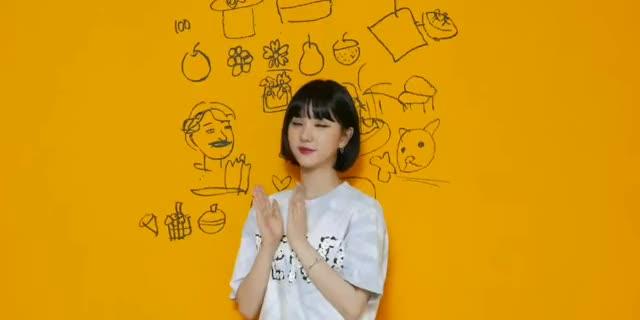 Watch and share Wow GFriend Eunha GIFs on Gfycat