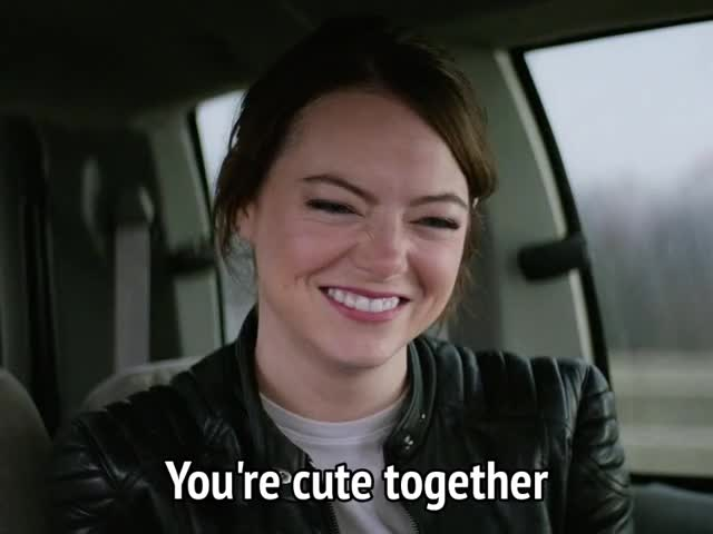 Watch and share Emma Stone GIFs by MikeyMo on Gfycat