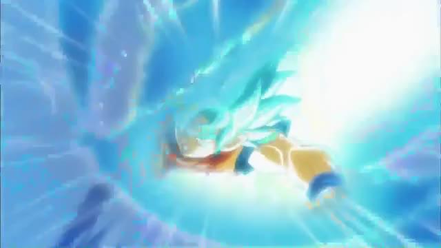 Watch Golden Frieza vs Goku (English Sub) GIF on Gfycat. Discover more related GIFs on Gfycat