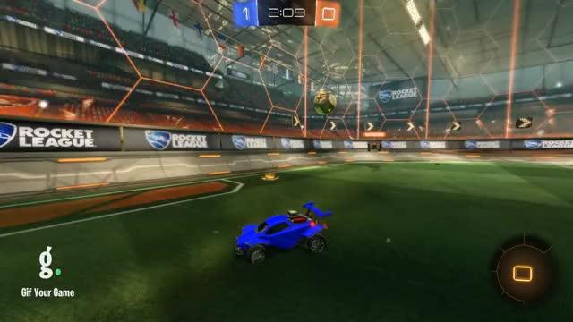 Goal 2: C9 | SquishyMuffinz