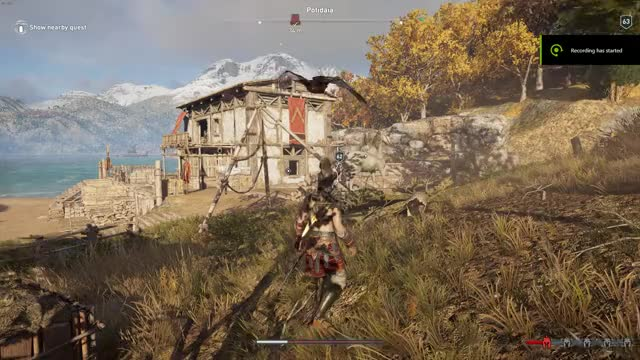 Watch and share Assassin's Creed Odyssey 2019.09.07 - 17.40.35.03 GIFs on Gfycat