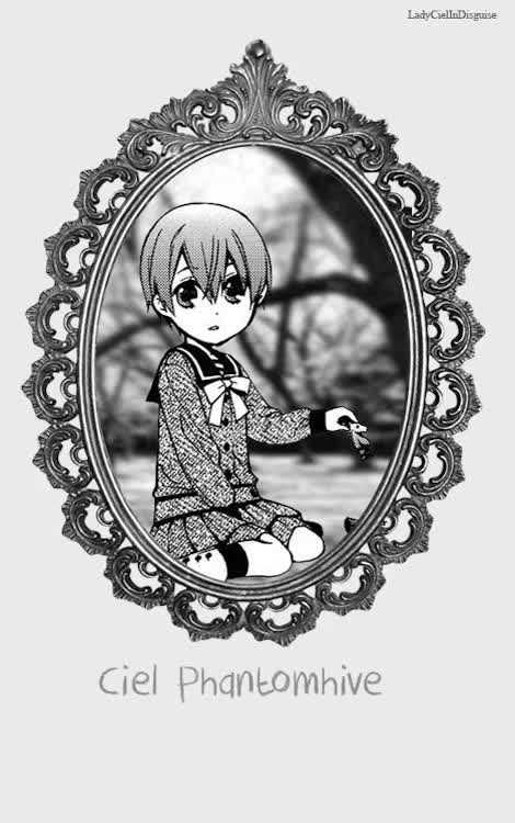 Watch and share Ciel Phantomhive GIFs and Black Butler GIFs on Gfycat