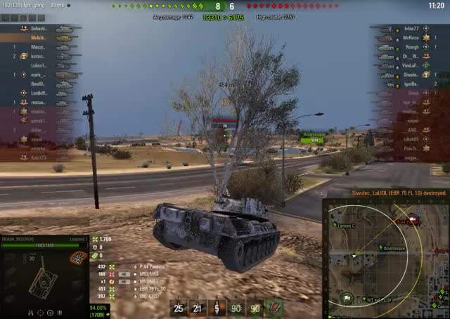 Watch and share World Of Tanks 2020.05.15 - 15.04.50.02.DVR GIFs on Gfycat