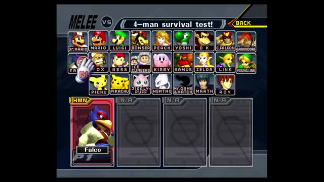 Watch SSB MELEE NETPLAY GRIND GIF on Gfycat. Discover more related GIFs on Gfycat