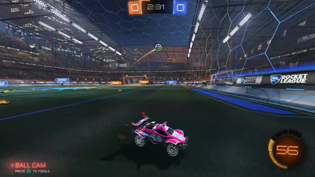 Watch and share Rocket League 2020.05.15 - 20.26.10.02.DVR GIFs by Sniper on Gfycat
