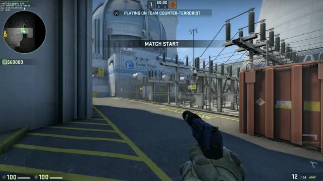 Watch Breakable windows are back GIF by @revoker on Gfycat. Discover more csgo, de_newk, de_nuke GIFs on Gfycat