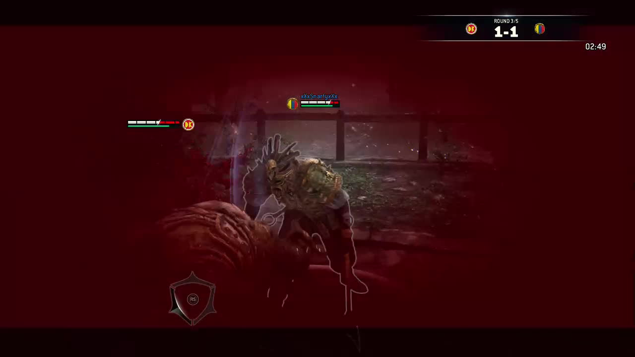 FORHONORStandardEdition, Olaf The Thicc, xbox, xbox dvr, xbox one, Wow!Wow!Wow! GIFs