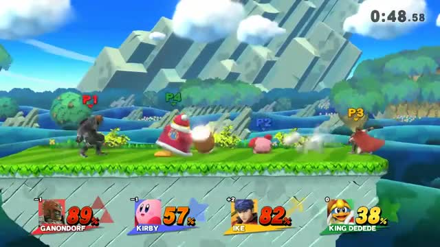 Watch Ouch GIF on Gfycat. Discover more Replays, Super Smash Bros., ganondorfmains GIFs on Gfycat
