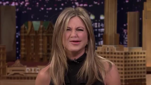 Watch this jennifer aniston GIF by The GIF Forge (@leahstark) on Gfycat. Discover more GIF Brewery, Sorry, hairball, gif brewery, jennifer aniston, lip-flip-with-jennifer-aniston, sorry, hairball GIFs on Gfycat