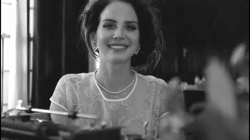 Watch this lana del rey GIF on Gfycat. Discover more related GIFs on Gfycat