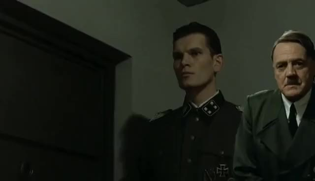 Watch and share Hitler GIFs on Gfycat