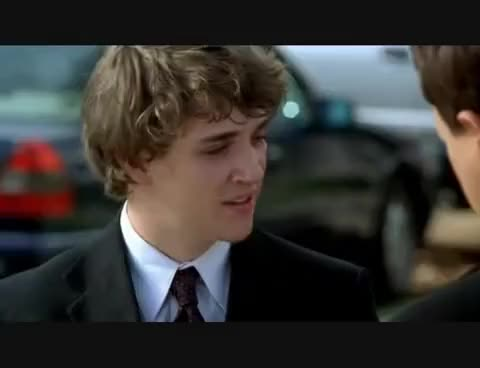 Watch and share Kyle Gallner GIFs on Gfycat