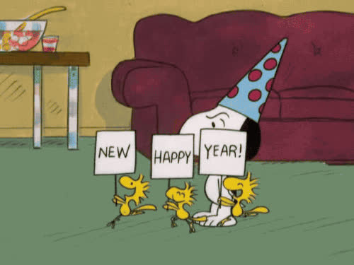 happy new year, holiday, new year, new years, New Year GIFs