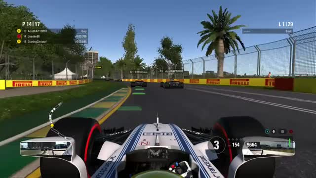 Watch this GIF by xboxdvr on Gfycat. Discover more F12017, Joeske86, f1, formula1, xbox, xbox dvr, xbox one GIFs on Gfycat