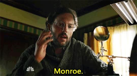 Watch Functions-wiseESFJ: Monroe, Grimm; Dorcas Lane, Lark Rise to GIF on Gfycat. Discover more enfj, enfp, entj, entp, esfj, esfp, estj, estp, infj, infp, intj, intp, isfj, isfp, istj, istp, master list, question GIFs on Gfycat