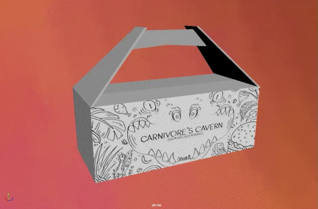 Watch Carnivore Cavern GIF on Gfycat. Discover more design GIFs on Gfycat