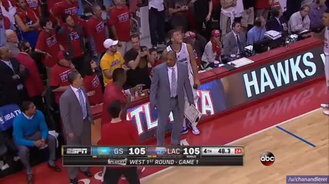 Watch and share Nba GIFs by chanandlerer on Gfycat