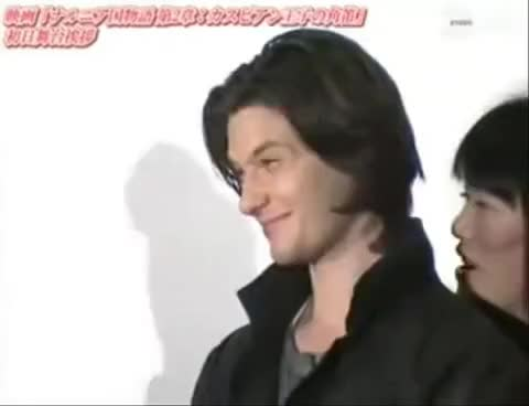 Watch and share Prince Caspian GIFs and Ben Barnes GIFs on Gfycat