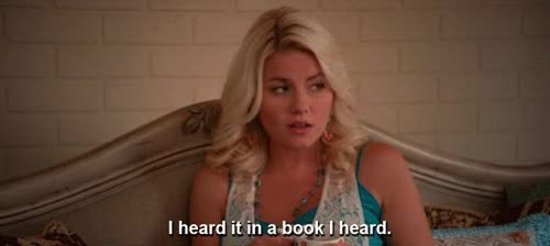 Watch happy endings Elisha Cuthbert GIF on Gfycat. Discover more related GIFs on Gfycat