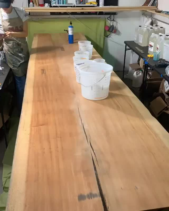 Watch and share Woodworking GIFs and Masepoxies GIFs by vani  on Gfycat
