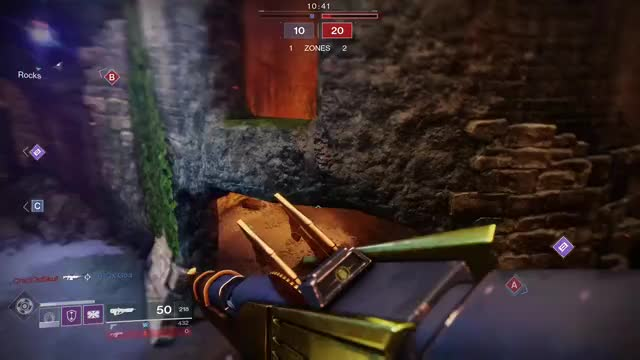 Watch VOOPS GIF by Gamer DVR (@xboxdvr) on Gfycat. Discover more Destiny2, FluffyFingersMD, xbox, xbox dvr, xbox one GIFs on Gfycat